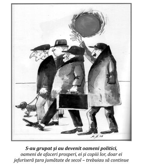 oameni comunisti