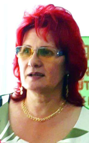 Ștefania Marineanu
