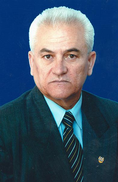 Prof. Dumitru C. Nica, Slatina